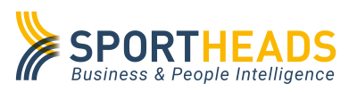 Logo Sportheads Business and People Intelligence