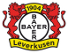 Logo Bayer Leverkusen 04