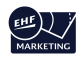 Logo European Handball Federation Marketing EHF