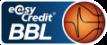 Logo Easy Credit Basketball Bundesliga