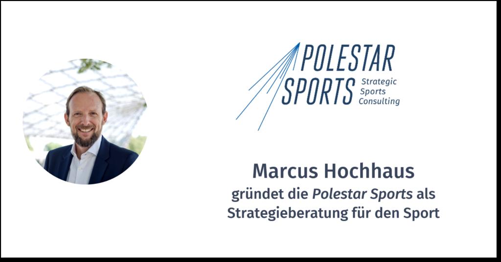 MARCUS HOCHHAUS – POLESTAR SPORTS