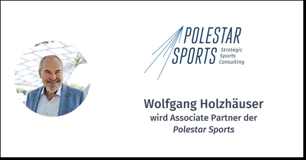 WOLFGANG HOLZHÄUSER – POLESTAR SPORTS