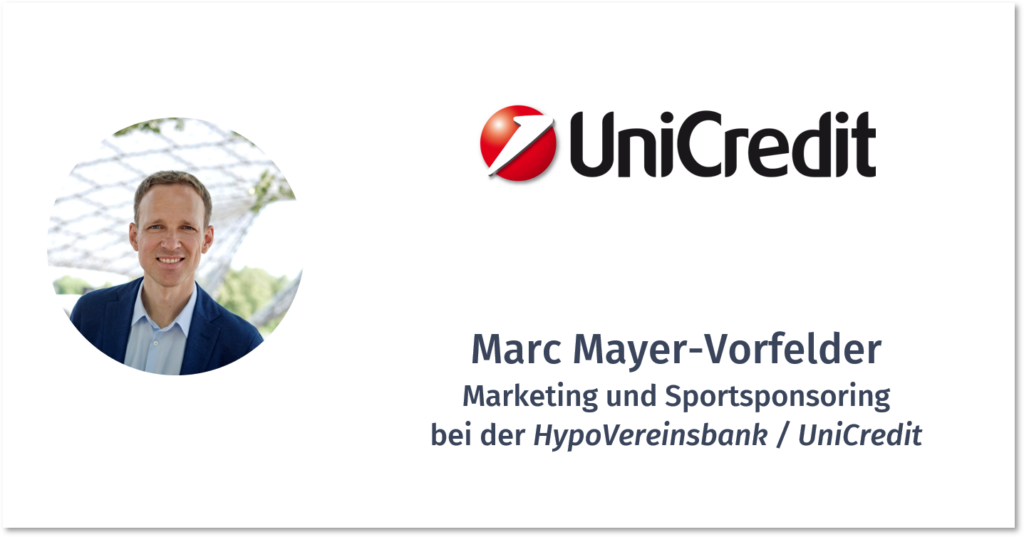 MARC MAYER-VORFELDER – UNICREDIT