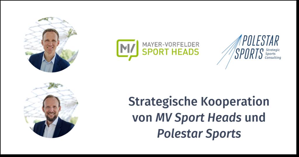 MV SPORT HEADS & POLESTAR SPORTS